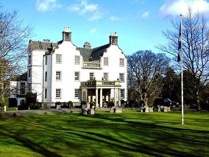 Prestonfield House Edinburgh