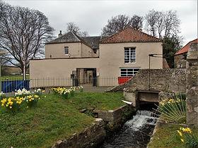 Poldrate Mill Haddington East Lothian