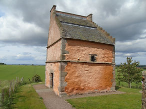 Athelstaneford Do'cot Athelstaneford East Lothian