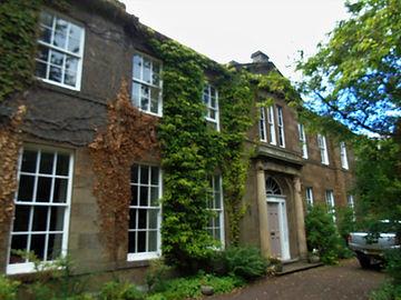 Old Bank House Haddington East Lothian.J