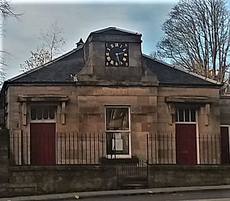 Old School House Morningside Edinburgh