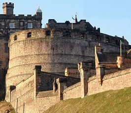 Half-Moon Battery Edinburgh Castle.JPG