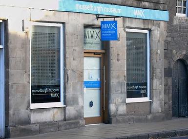 Musselburgh Museum East Lothian Scotland