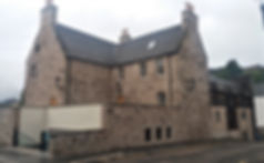 panmure House Canongate Edinburgh
