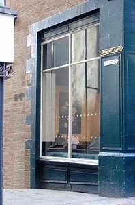 Crichton's Close Canongate Royal Mile.JP