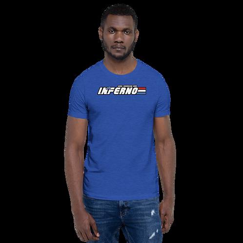 GI Joe Short-Sleeve Unisex T-Shirt