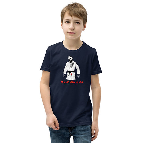 "Mike Myers ""Drillers Make Killers"" Kids Tee"