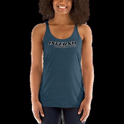 Inferno Lifestyle Women's Racerback Tank