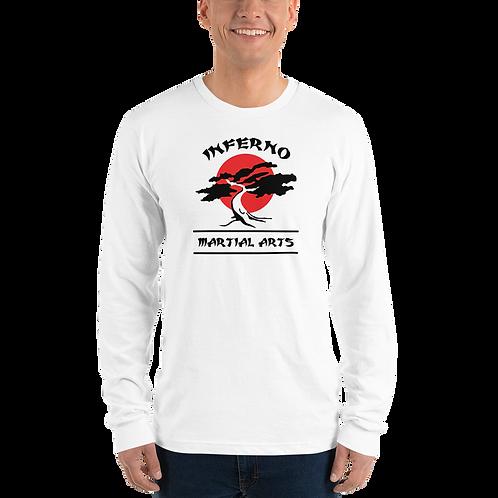Miyagi Unisex Long sleeve t-shirt