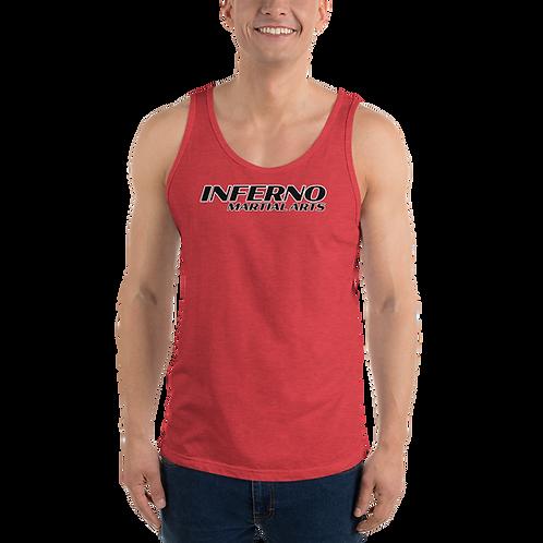 Inferno Lifestyle Unisex Tank Top