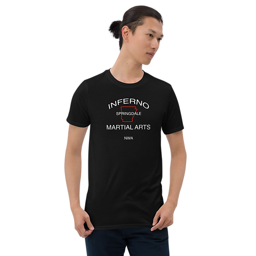 Springdale City Shirt Short-Sleeve Unisex T-Shirt