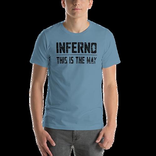 Mando Short-Sleeve Unisex T-Shirt