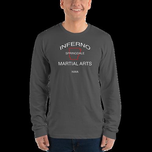 Springdale City Shirt Long sleeve t-shirt