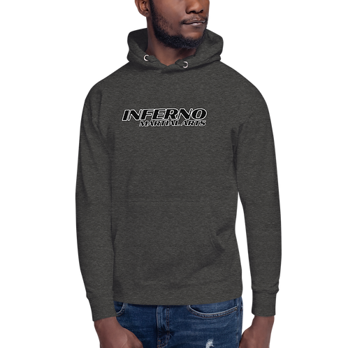 Lifestyle SOFT Cotton Hoodie