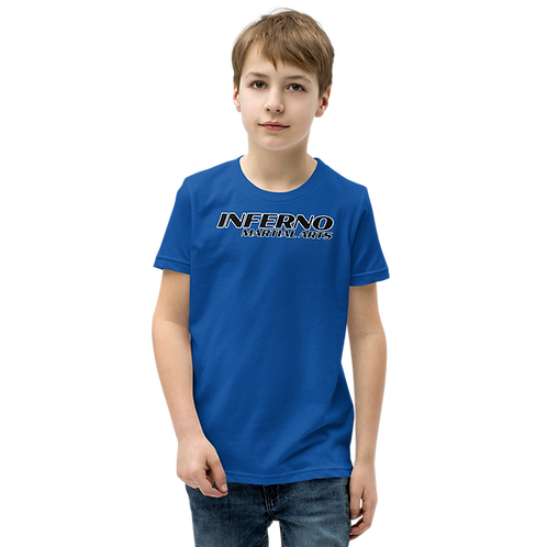 Inferno Youth Short Sleeve T-Shirt