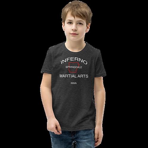 Springdale City Shirt Youth Short Sleeve T-Shirt