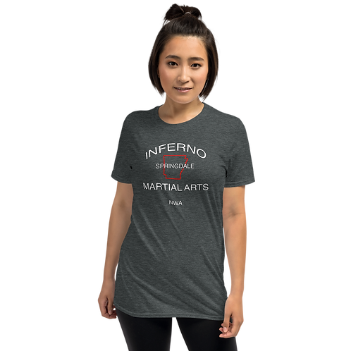 Springdale City Shirt Short-Sleeve Unisex T-Shirt