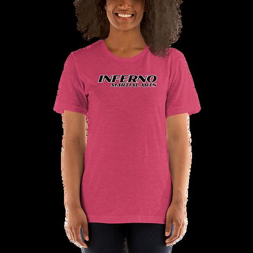 Inferno Short-Sleeve Unisex T-Shirt