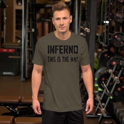 Mando Short-Sleeve T-Shirt