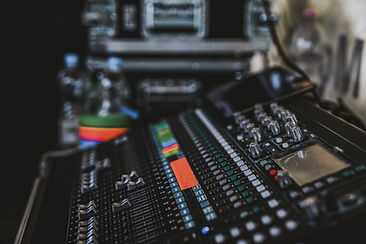Light Control Board
