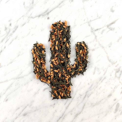 Genmaicha (Popcorn Tea)