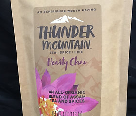 Chai - Our Amazing Thunder Mountain Chai