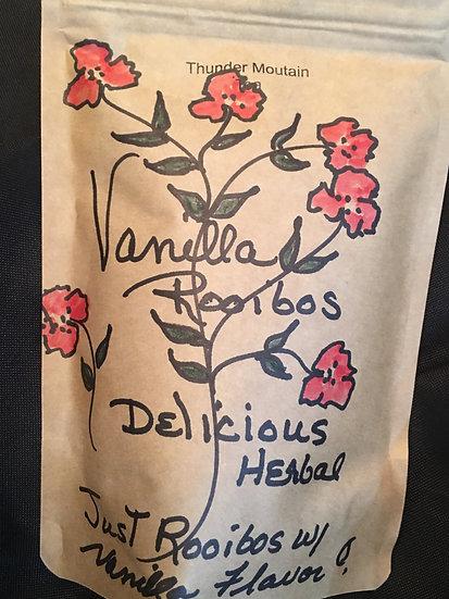 Vanilla Rooibos - Herbal