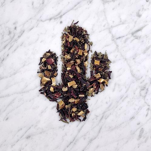 Bounty - Hibiscus, Ginger, Lemon Peel, Spearmint & Peppermint