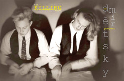 The Killing Moon cover art. 2016