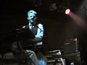 DM in Concert 14- Reid on Keys.