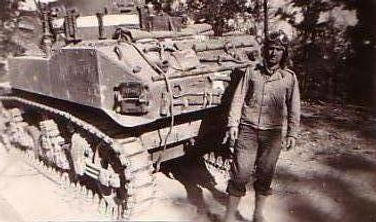 Neil E. Martin - WWII Tank artillaryman, sculptor, PGA golfer. Grandfather of Reid Martin Basso
