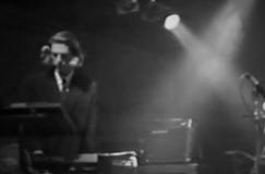 Sid shredding his Keys. 1990