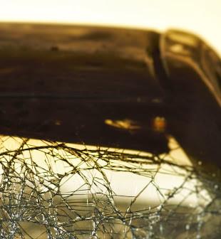 Car Crash. 2014