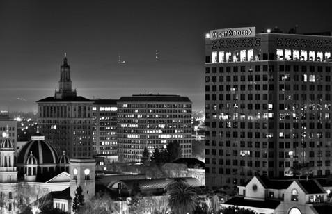 San Jose 4am. 2014