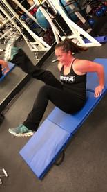 In-Gym Training Boston, MA