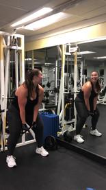 In Gym Training Boston, MA