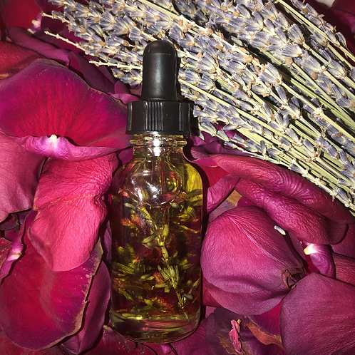 Even Tone Facial Oil