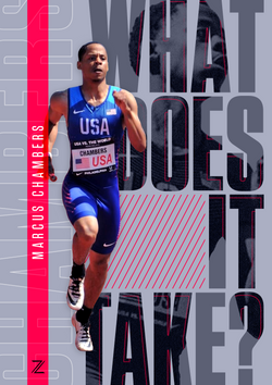 Zelos Athlete Posters