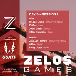Zelos Games