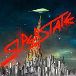 Superstate-Album