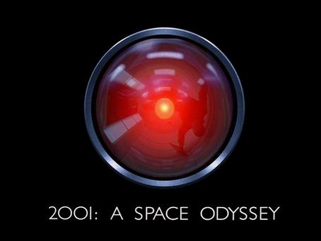 """Mis diálogos con HAL """"Acerca del libre albedrío"""""""