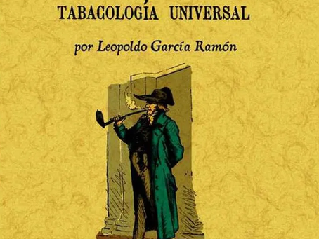 Los libros de pipas en castellano I