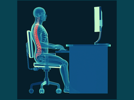 The Ergonomics of YOU