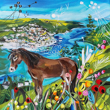 View From The Top available@DartGallery Dartmouth