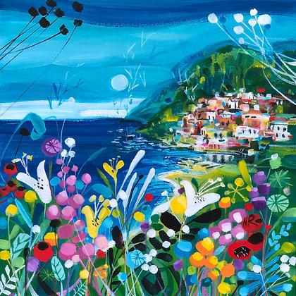 SOLD Amalfi Coast