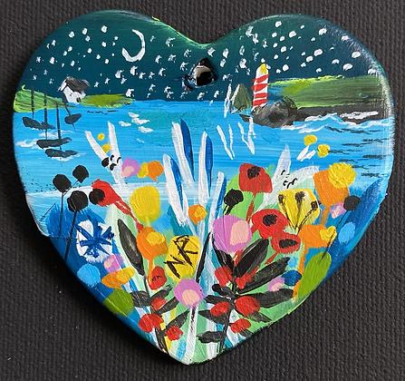 Lighthouse Heart