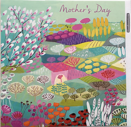 Mothers Day Woodmansterne greeting card
