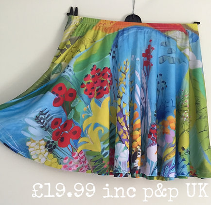 SALE Skirt LAST ONE Size SMALL