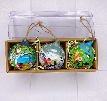 The Enchanted Place Baubles