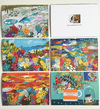 Greetings Cards NOW IN STOCK